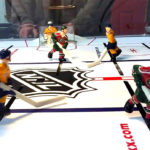 Super Chexx Bubble Ice Hockey Rental San Francisco