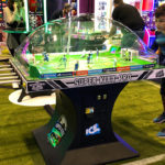 Super Kixx Football Arcade Soccer Game rental San Francisco only from Video Amusement