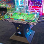 Super Kixx Pro Soccer Arcade Game Rental San Jose from Video Amusement