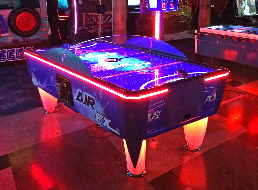 Amazon.com: mini air hockey table
