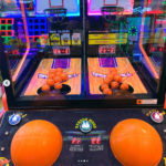 Basketball Hoop it up Arcade Game Rental from Video Amusement