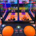 Basketball Hoop it up Arcade Game Rental from Video Amusement