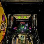 Empire Strikes Back Atari Classic Arcade Game rentals Bay Area San Jose