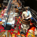 Pirates of the Caribbean Bay Area Pinball machine rentals
