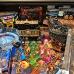 Pirates of the Caribbean Jersey Jack Pinball Machine Rentals California