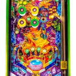 Primus Stern Pinball Machine California Rentals by video amusement