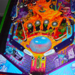 Primus Stern Pinball Machine California for rent from Video Amusement