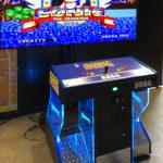 Sonic the Hedgehog classic SEGA arcade from Video Amusement