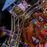 Jurassic Park Stern Pinball Rentals Las Vegas