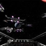 Star Wars Battle Pod Namco arcade game image