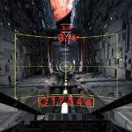 Star Wars Battle Pod arcade flight simulator game rental from Video Amusement California