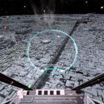 Star Wars Battle Pod flight simulator game rental
