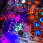 Stranger Things Pinball Machine Video Amusement Rental