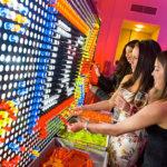 Game Rental Giant Brite Lite Game Bar Bat Mitzvah