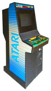 Road Runner Video Arcade Game Atari Video Party Rent San Francisco