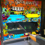 Midway Duck Hunt Shooting Arcade Game from Video Amusement Rental San Francisco